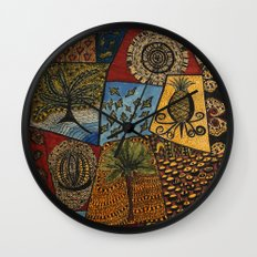 Jolie Ville 2 Wall Clock