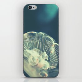 Jellyfish iPhone Skin