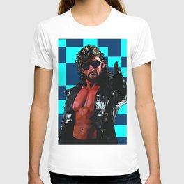 Kenny Omega Portrait T-shirt