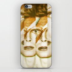 To Be Played At Maximum Volume iPhone & iPod Skin