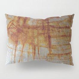 Rusty Boxy Pillow Sham