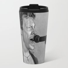 Jon Bon Jovi      Travel Mug