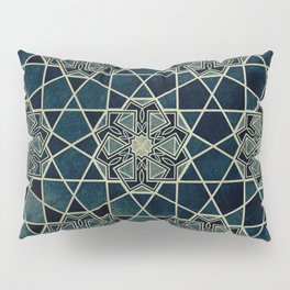 The Heart of the Alhambra Pillow Sham