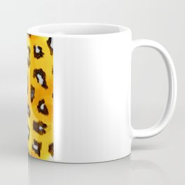 Fur XXI Coffee Mug