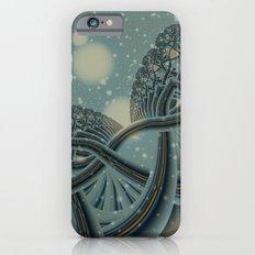Celtic Winter Forest Slim Case iPhone 6s