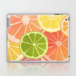 Citrus II Laptop & iPad Skin
