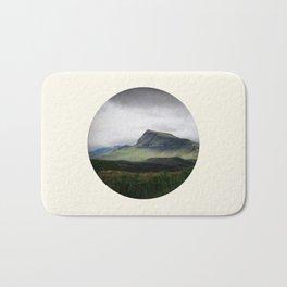 Cloudy Cliff Bath Mat