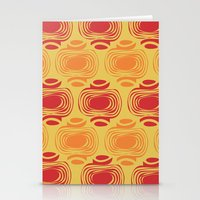 lanterns Stationery Cards featuring Lanterns by Vessel