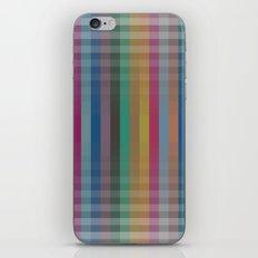 kolor v.3 iPhone & iPod Skin
