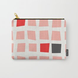 square stones Carry-All Pouch