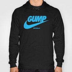 Gump- JustDoIt IV Hoody