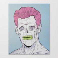 xerofax Canvas Print