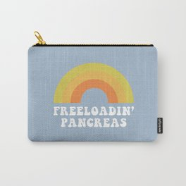 Freeloadin' Pancreas Carry-All Pouch