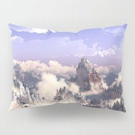 Cloud Canyon Pillow Sham