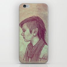 Sometimes iPhone & iPod Skin