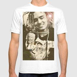 Lil Pump Jetski T-shirt