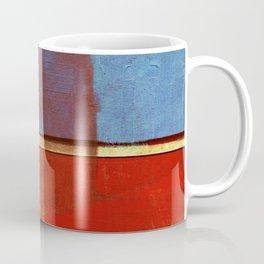 "Literatura de cordel  ""A Chegada de Lampião no Céu""(The Arrival of ""Lampião"" in Heaven) Coffee Mug"