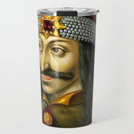 Vlad the Impaler Travel Mug