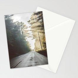 Roadside Beams Stationery Cards