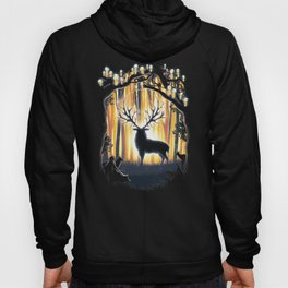 Master of the Forest Hoody