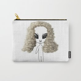 Judy the Judge Carry-All Pouch