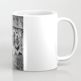 Forgotten Places Coffee Mug
