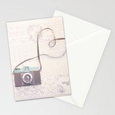 dear Diana ... Stationery Cards