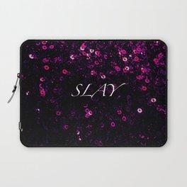 Slay All Day Laptop Sleeve