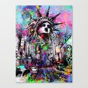 new york city urban collage by bekimart
