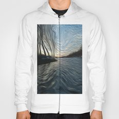 Lost in the Waves Hoody