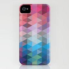 geometric Slim Case iPhone (4, 4s)