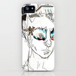instant iPhone Case