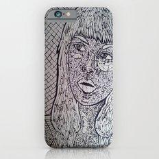 Reflect - Broken Mirror Mosaic iPhone 6s Slim Case