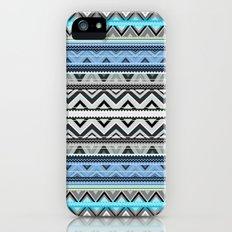 Mix #76 - Double Size iPhone (5, 5s) Slim Case