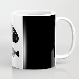 Chuck Feet Coffee Mug