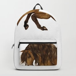 HORSE - Gypsy Backpack