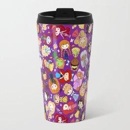 So Many Lil' CutiEs Travel Mug