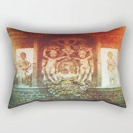 Cherubs Rectangular Pillow