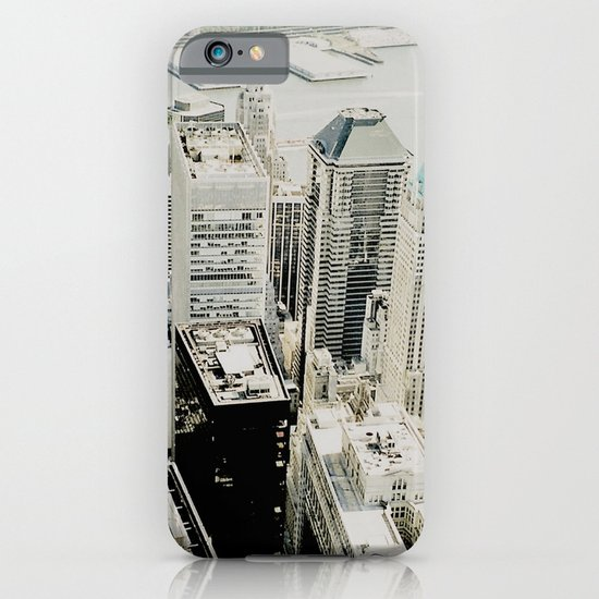 NEW YORK 1 iPhone & iPod Case
