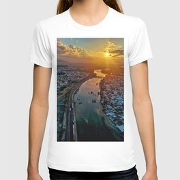 Landscape Photography by Linh Nguyễn T-shirt