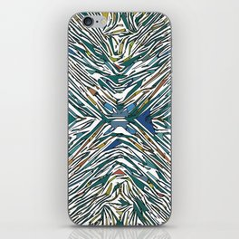 There's No Fixing This iPhone Skin