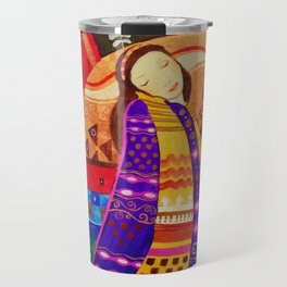 Loona II Travel Mug