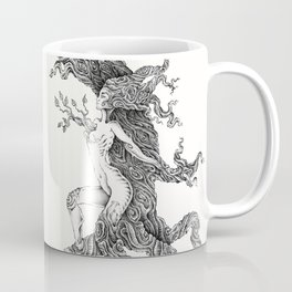 reborn Coffee Mug