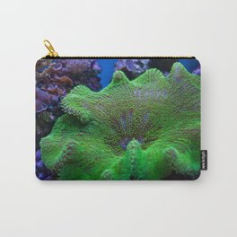 Underwater Coral Reef Carry-All Pouch