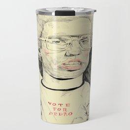 Napoleon Dynamite Travel Mug