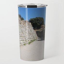 Troy Travel Mug