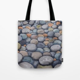 Watercolour relaxation Tote Bag