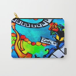 Canal Street Music Carry-All Pouch