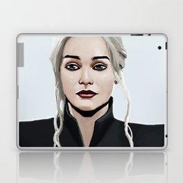 Queen Laptop & iPad Skin