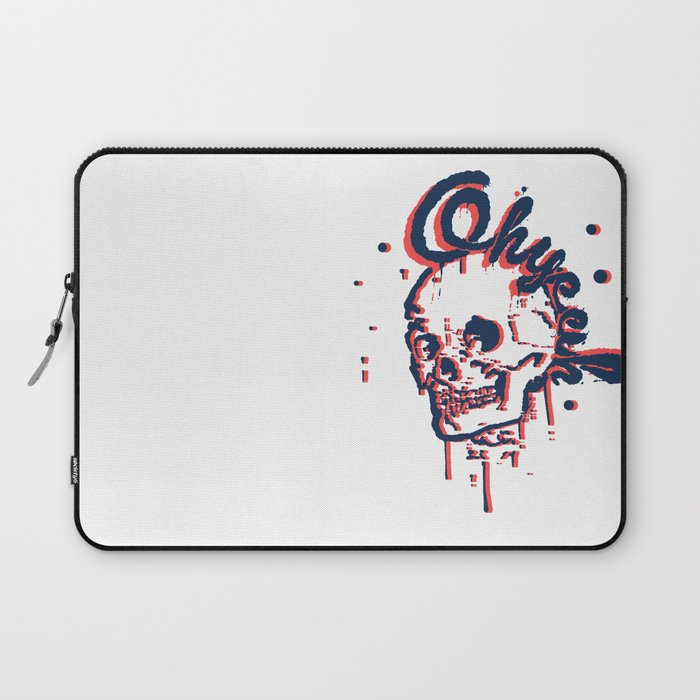 OH YEAH Laptop Sleeve